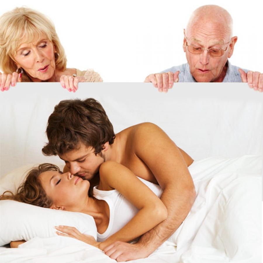 Родители И Дети Секс Рассказ